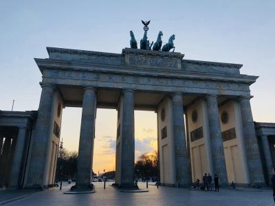 ヨーロッパ1ヵ月の旅~10日目(ベルリン観光2)~