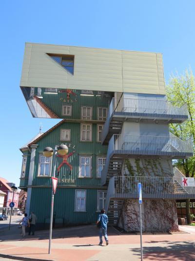 心の安らぎ旅行(2018年 春 Soltau ゾルタウ Part3 おもちゃ博物館編 別館)