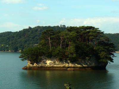 松島・南三陸へグルメな遠征旅へ