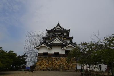 真夏の京都・琵琶湖 2泊3日 琵琶湖編