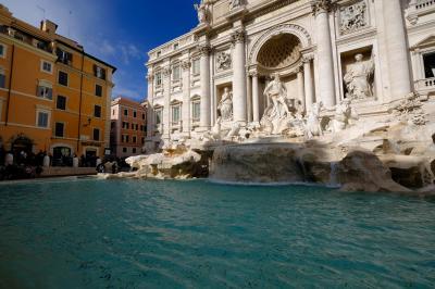 夫婦で行くイタリア旅行