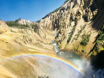 Yellowstone!!!