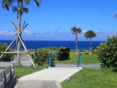 久米島と沖縄本島(16)読谷村Gala青い海。恩納村ダイビングではたくさんのおさかなたちが待っていました