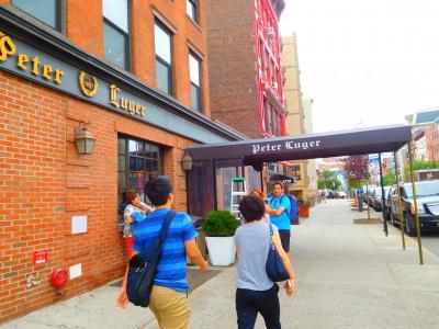 ニューヨーク街歩き #14 8/20-8/22