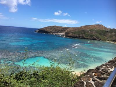 2018 アイランダーに泊まる① 高校生の息子二人と三度目のハワイ 家族旅行🍀
