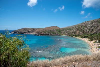 3度目のハワイ オアフ島ほぼ一週ぐるーっとツアー 阪急交通社さん