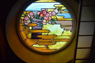 第43回 京の夏の旅 2018 ~長楽館 御成の間~ と、ピエール プレシウーズで頂くヘルシーフレンチ