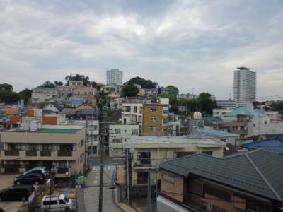 横須賀の裏町散策