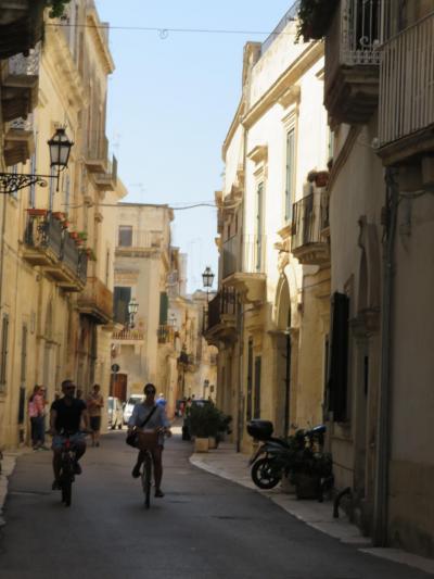 南イタリア ブーツのかかとにある町レッチェ バーリから日帰りの旅