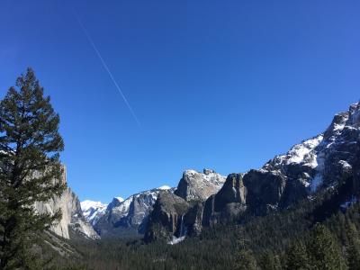 2018カリフォルニアの旅②