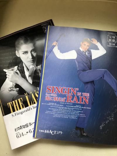 JAL 修行 NO.4 赤坂ACTシアター日本青年館ホール1
