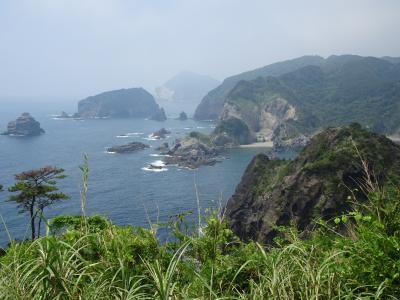 酷暑の中でも楽しかった伊豆半島一周ツーリング