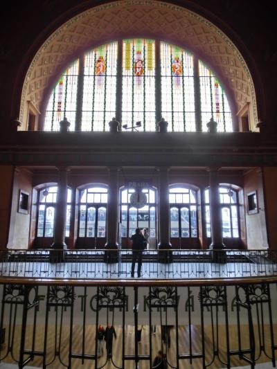 チェコ~ウィーンの旅2(プラハ3日目)