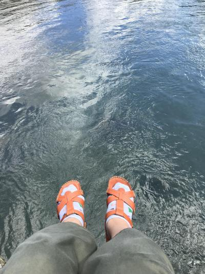 海よし、山よし、川よし、空よし、人よし、おもてなしよし、高知最高!