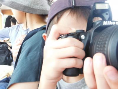 ちびっこカメラマン3人が激写した、2018年夏のハワイ