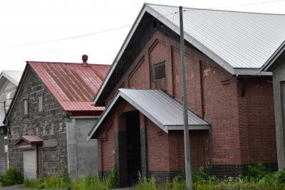 鐘のなるまち秩父別町 ~屯田兵の開拓とお洒落な煉瓦倉庫~(北海道)