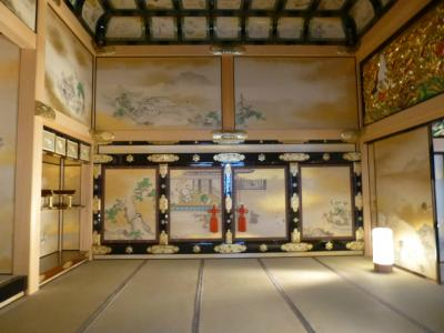 名古屋城本丸御殿 with どまつり♪