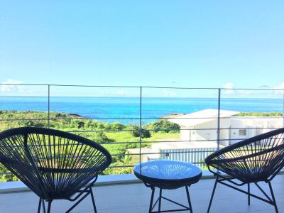 17ENDでSUPがしたくて週末宮古島旅①~昨年オープンの島宿いら風に宿泊~