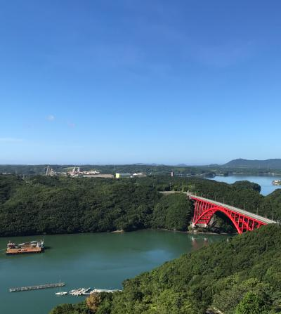 風光明媚な伊勢志摩へ家族で行ってみよう♪ 先ずは、的矢湾を眺めるホテル&リゾーツ伊勢志摩へ(*'▽')/
