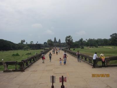 2018年カンボジア
