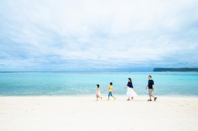 ハプニング続きの子連れグアム旅行 ④