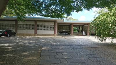上野毛駅から徒歩3分の五島美術館へ行ってきました。