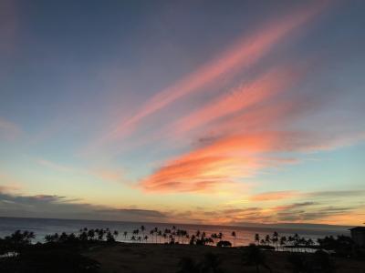 子連れ3世代旅行 ハワイ3