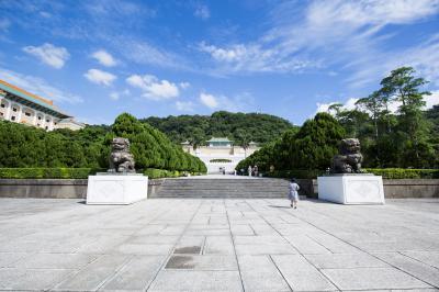 キャセイで行く台北・香港満喫の旅(台北編)