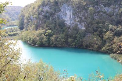 クロアチアを中心とする4カ国の旅(2)