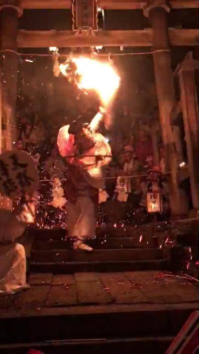 【戸隠・野沢温泉】戸隠神社でおまいり&湯澤神社のおまつりで野沢温泉へ