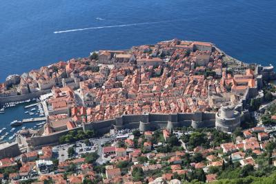 クロアチアを中心とする4カ国の旅(5)