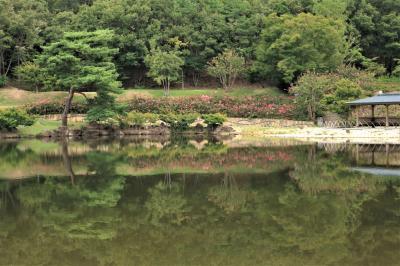 思い出の愛・地球博記念公園(モリコロパーク)お散歩の記♪
