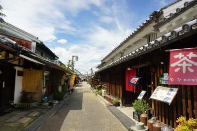 いにしえの奈良の古都を訪ねて ー 天理から橿原そして奈良へ ①