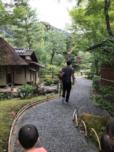 USJと京都に行って来た!!【京都編】