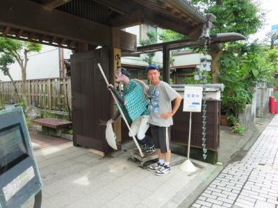 静岡市清水区を散策!