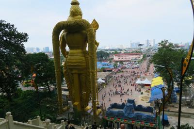 初めてのマレーシア旅行Ⅳ