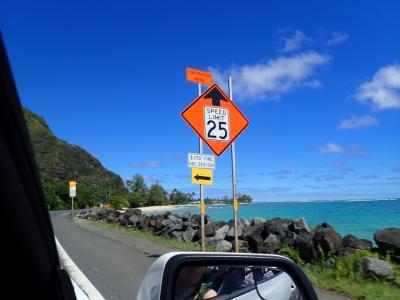 初めてのハワイ島&二度目ましてのオアフ島旅☆HGVC~5日目~