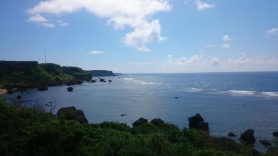 宮古島を拠点にレンタカーで楽しめる場所が満載