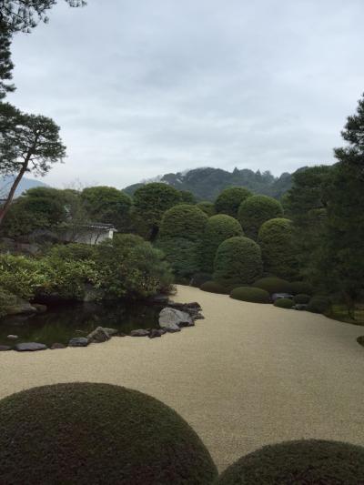 島根・鳥取 1泊2日家族旅行