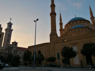 美食の国 レバノン