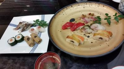 マダムの美食探訪~小倉・由布院・有田・博多
