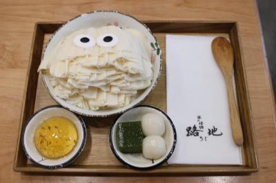 台湾日帰り弾丸旅行【Part3】おまけは銀座で朝食を♪