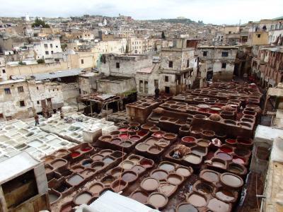 モロッコの旅 3日目(2)