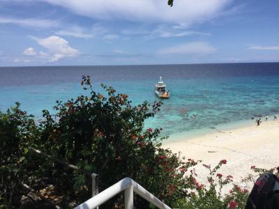 2018年 夏休みは約10年ぶりのフィリピンへ!!    短期語学留学の合間の休日編