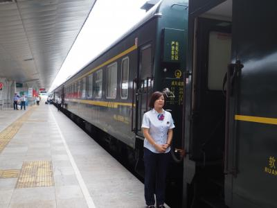中国火車紀行 -絶景の山岳路線 成昆線を行く-