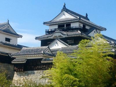 松山家族旅行:新潟経由で温泉、お城、蛇口ジュース!
