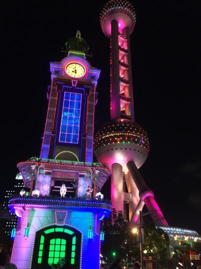 上海4日間の旅! vol. 2
