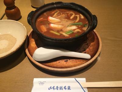 久しぶりに羽田~名古屋便を利用しました。