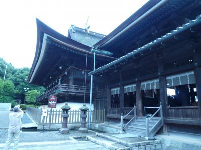 最上稲荷と吉備津神社を巡る豪華フルーツ5種食べ放題の旅