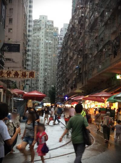 香港ひとり旅~ふたたび~